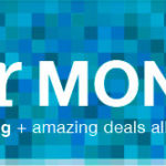Cyber Monday at Opensky!!