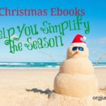 5 Christmas Ebooks To Help You Simplify the Season