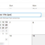 Google Calendar Tips ~ The 2nd Installment
