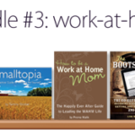 Work-At-Home eBook Bundle of the Week