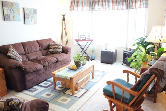 Living room 3 - How to organize living room ...