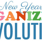 New Year's Organizing Revolution ~ Grand Prize Week