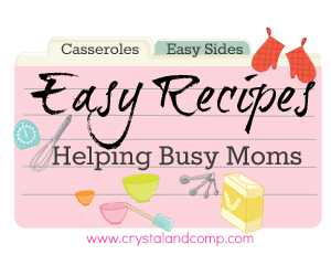 Crystal EasyRecipes