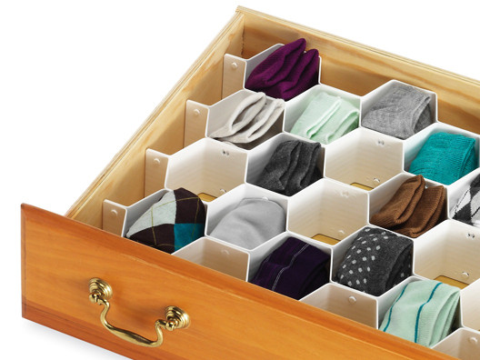 sock drawer dividers 2