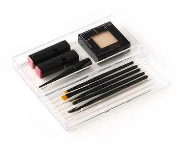 stackable cosmetic trays 1