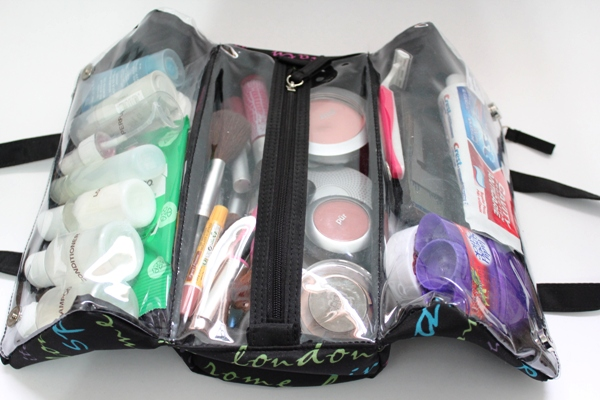d79591b707b9 Toiletry Bag Consolidation