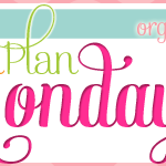 Menu Plan Monday ~ May 26/14