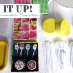 Box It Up! for Party Supplies