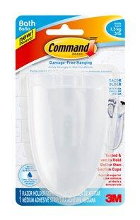 Command razor holder
