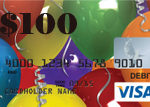 $100 Visa Giveaway with Clutter Interrupted!