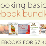 Ebook Bundle of the Week: Cooking Basics
