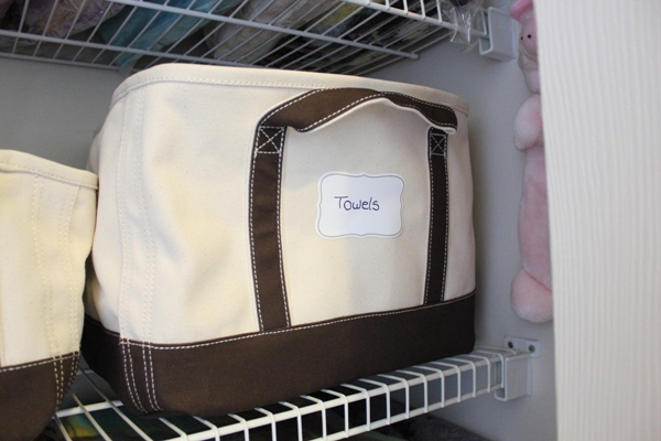 lands end storage totes 2