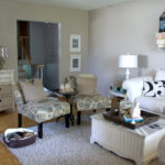 3 Tips for Arranging a Living Room