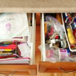Quick 15 Minute Junk Drawer Organization