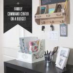 Family Command Center, Linen Closet Organization, Cleaning Printables + more!