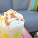 Homemade Skinny Coffee Frappuccino Recipe