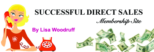 Successful Direct Sales