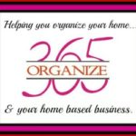 Organize 365 tagline