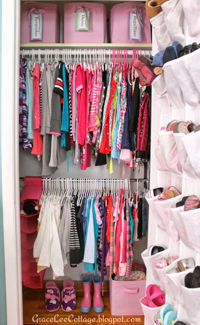 Closet Expander Umbra Dublet Adjule Rod The