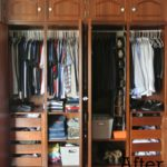 Organizing His Closet ~ Day #25