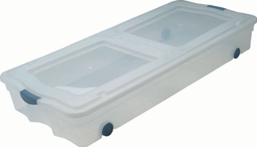 Images Of Long Underbed Storage Box