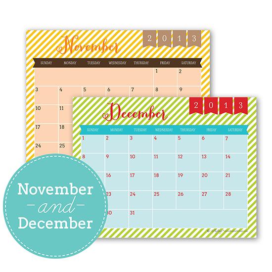 Free_Calendar_Printable_November__December