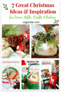 7 Christmas Ideas & Inspiration