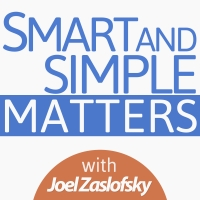Smart and Simple Matters Podcast