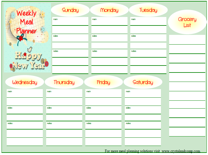 free-printable-meal-planner-january-2014