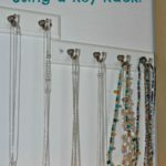 Organizing Necklaces- labeled
