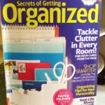 Secrets to Getting Organized