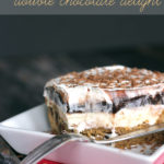 Peanut Butter Double Chocolate Delight Recipe