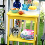 Organizing Outdoor Spaces 3