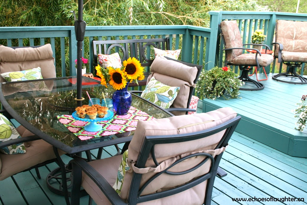 Organizing Outdoor Spaces 4