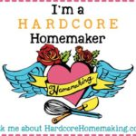 Friday Favorites: Hardcore Homemaking, Free Summer Printables + more!
