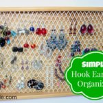 DIY-Hook-Earring-Organizer