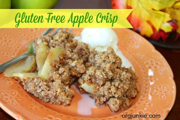 hand pies gluten free apple crisp greatist gluten free apple crisp no ...