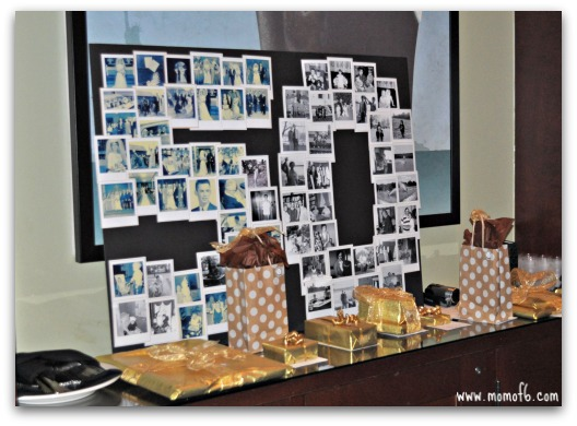 Ideas For 50th Wedding Anniversary 44 Perfect We sprinkled the table