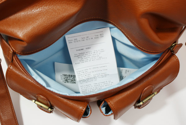 purse organization 4