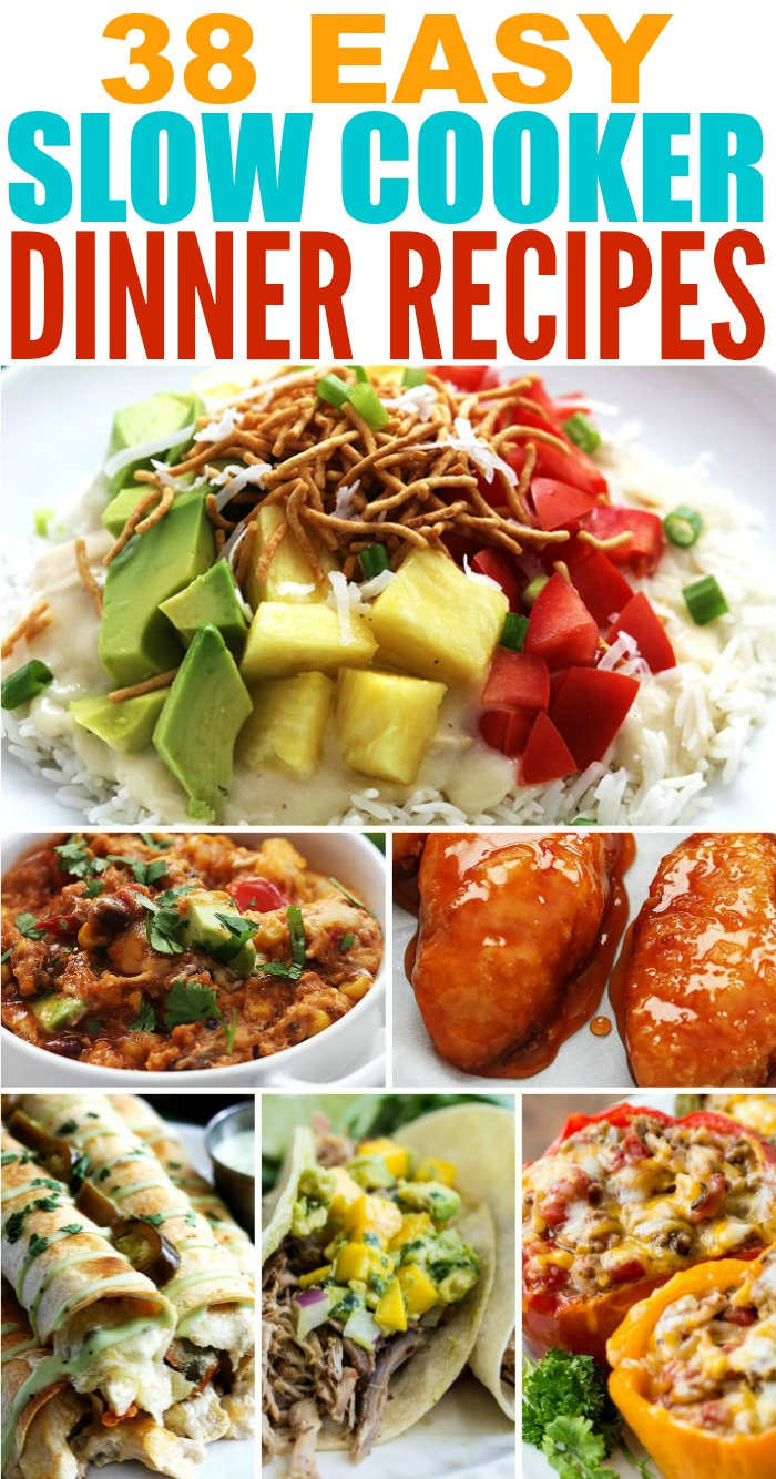 38 slow-cooker-dinner-roundup-collage