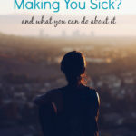 Is Busyness Making You Sick