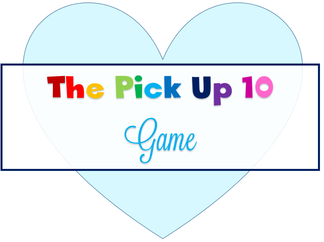 Pick-Up-10-Game