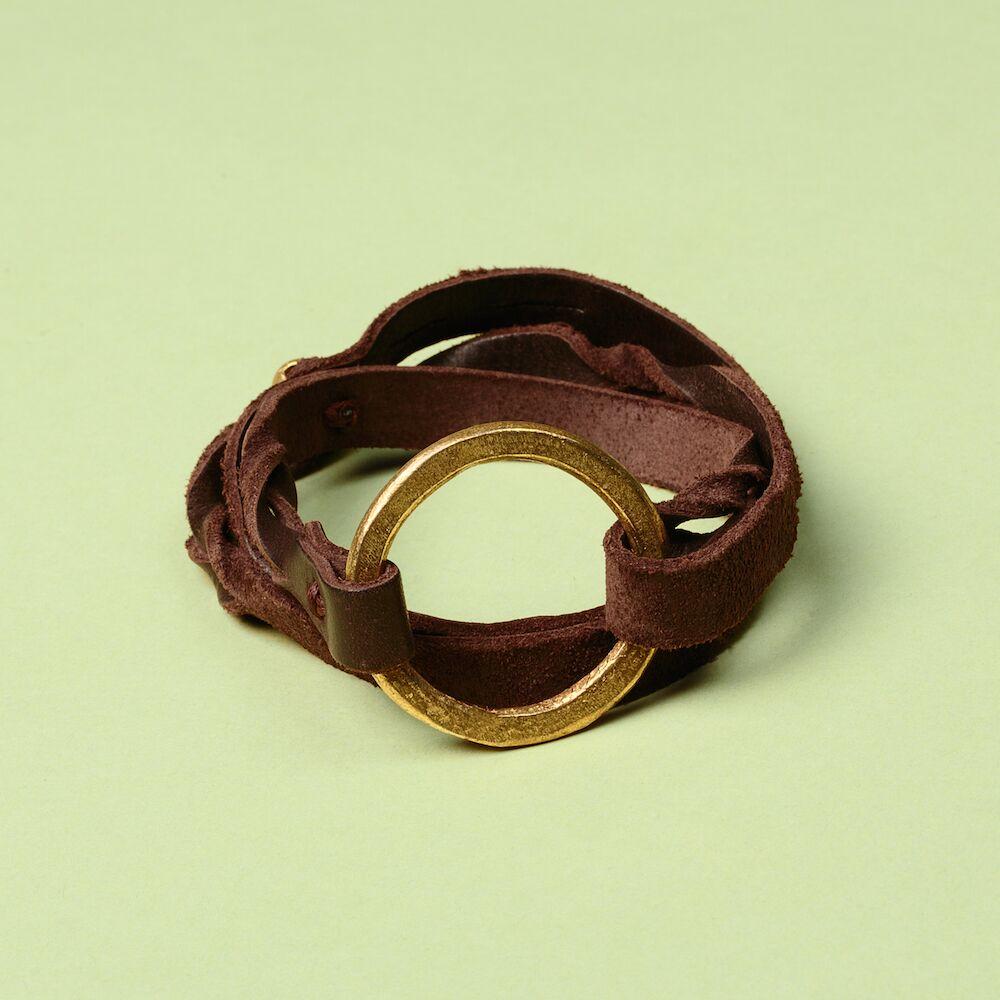 Parker Clay Bracelet