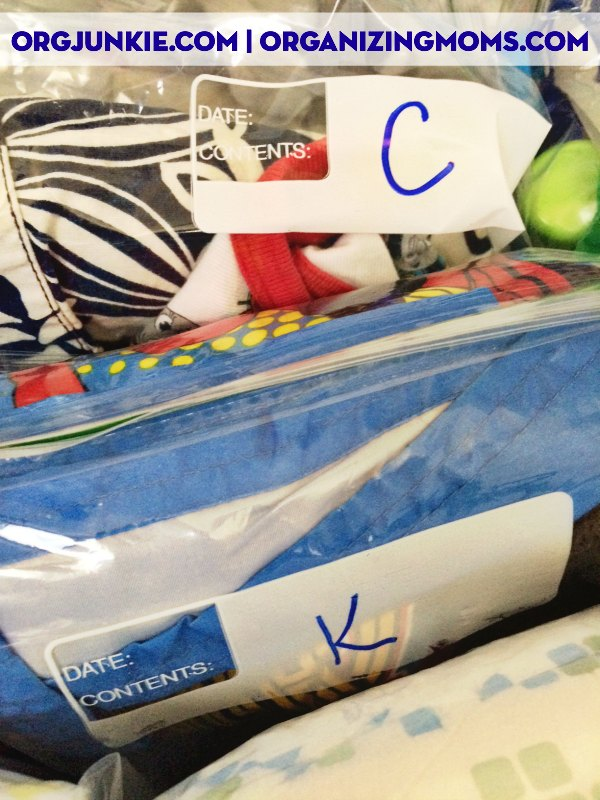 labeled-baggies