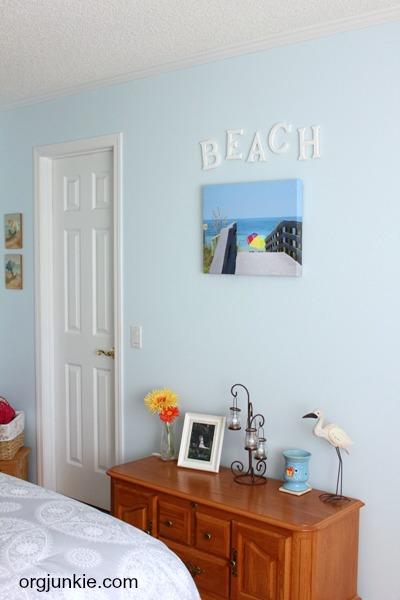 beach room 22