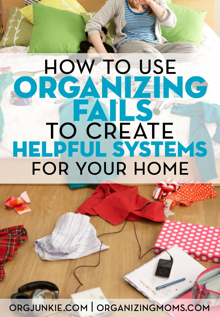 Organisation - Magazine cover