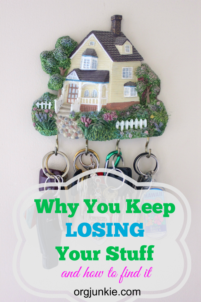 Why-You-Keep-Losing-Your-Stuff