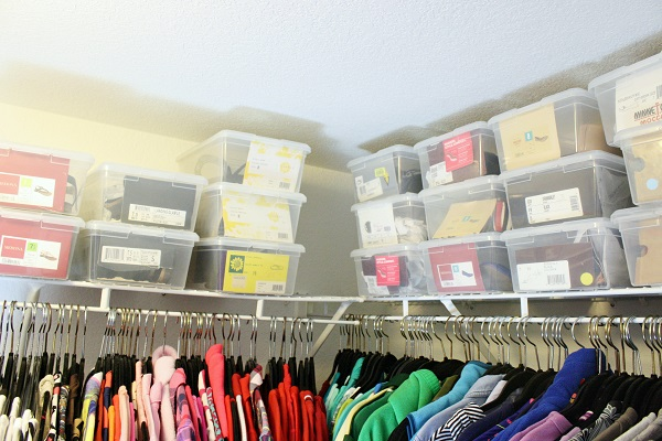 master closet organization 1