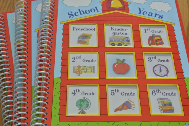 school books for kids