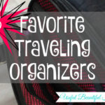 Five Favorite Travel Organizers